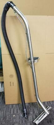 Cfr Cascade 20 Carpet Cleaning Extractor Extended  Wand And Hose !  V