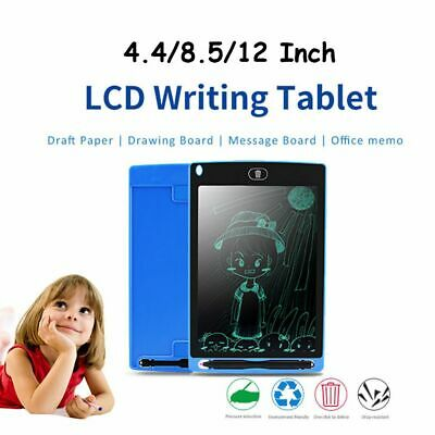 for Kids LCD Digital Electronic Writing Tablet Sketchpad Wordpad Drawing Board