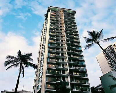 The Imperial Hawaii 1 Bedroom Annual Timeshare For Sale