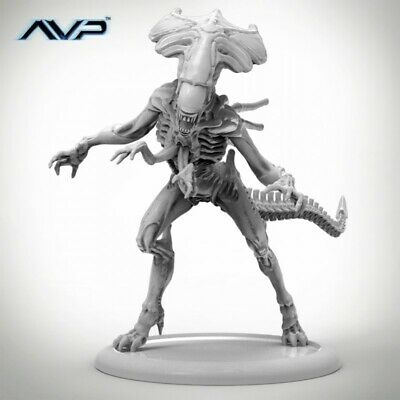 AVP PIC201201 PREDATOR Hellhounds (Expansion) Alien vs