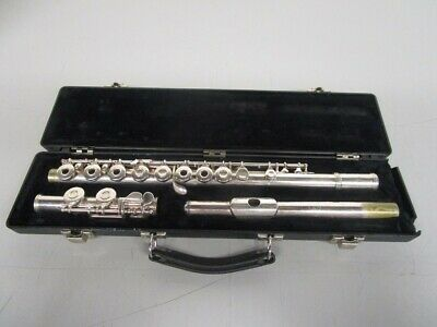 Gemeinhardt 3 Open-Hole Student Flute With Case (Mb1022426)