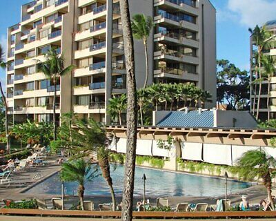 Sands Of Kahana 2 Bedroom Annual Timeshare For Sale
