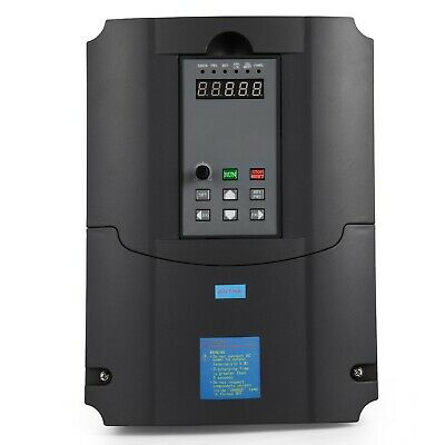 10HP 220V 7.5KW 34A Variable Frequency Drive VFD Coverter/Inverter Control CNC