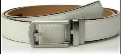 """NEW Comfort Click Belt for Men Automatic Lock Belts 28""""-36"""" As Seen on TV"""