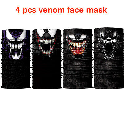 Striped Bass Reel Photo Face Mask and Neck Gaiter Bandana by Hoo-rag