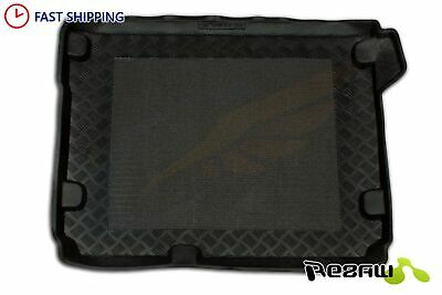 CITROEN C4 2010-onwards BOOT MAT ANTI SLIP