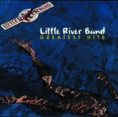Little River Band - Greatest Hits (CD Used Very Good)