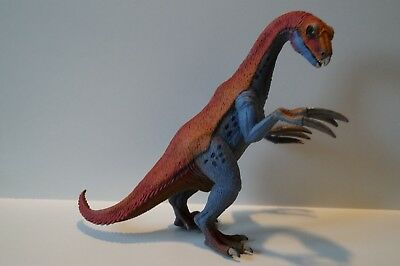FREE SHIPPINGSchleich 14529 Therizinosaurus Prehistoric Dino New in Package