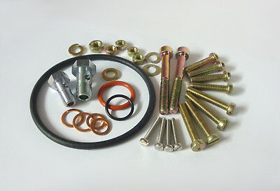 Reparatur Satz für Unterdruck Warmlaufregler Repair Kit vacuum Warm Up Regulator