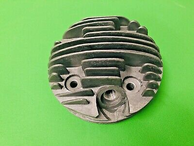 LAMBRETTA 70MM 225cc CYLINDER HEAD QUALITY CAN BE USED ON BIG BLOCK ENGINES