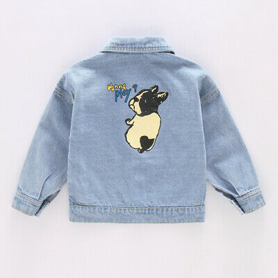 IENENS Children Boys Tops Clothes Clothing Autumn Kids Fashion Long Sleeve Tops