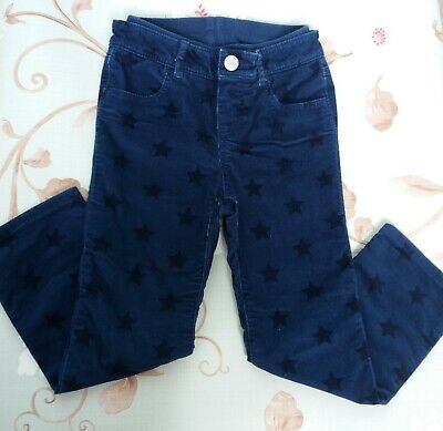 Gap girls corduroy trousers age 4
