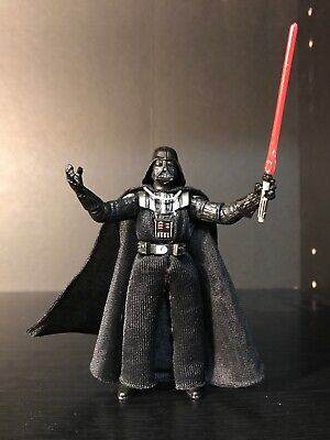 Hasbro DARTH VADER Empire Strikes Back STAR WARS The VINTAGE COLLECTION 3.75in.