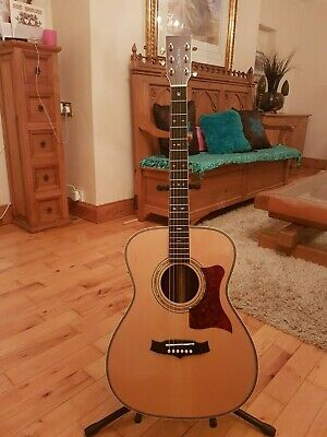 Tanglewood TW70 H SRE Heritage Electro Acoustic Guitar