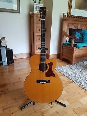 Tanglewood TW55 H E Heritage Electro Acoustic Guitar