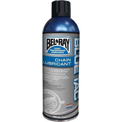 BEL-RAY Blue Tac Chain Lube 400 ML Dose
