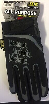 Mechanic All Purpose Utility Gloves Large