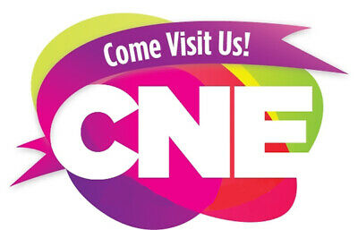 Canadian National Exhibition - 6 Grounds Admission Passes to 2020 CNE - THE EX