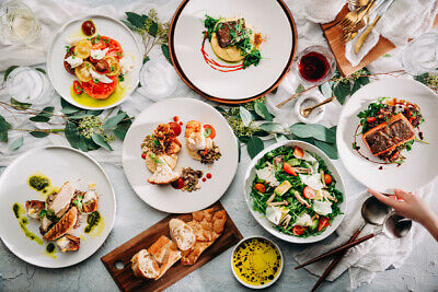 Gusto 54 Restaurant Group - $100 Gift Card for ANY Restaurant in Canada
