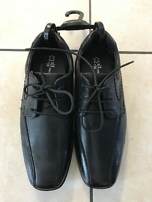 Marks& Spencer Boys School / Formal Shoes Size UK 1 / EUR 33