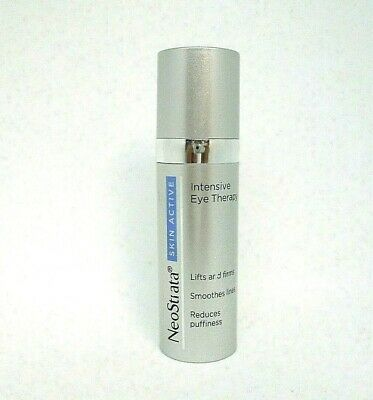 NeoStrata Intensive Eye therapy Lifts And Firms Smoother Lines ~15 g / 0.5 oz