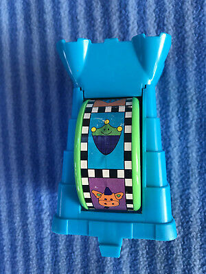 Evenflo Ultra Exersaucer Castle Theme Mirror//Scepter Toy Replacement Part