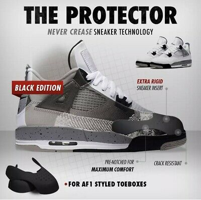 New Sneaker Shields The Protector - Shoe Decreasers - Medium Men/Women