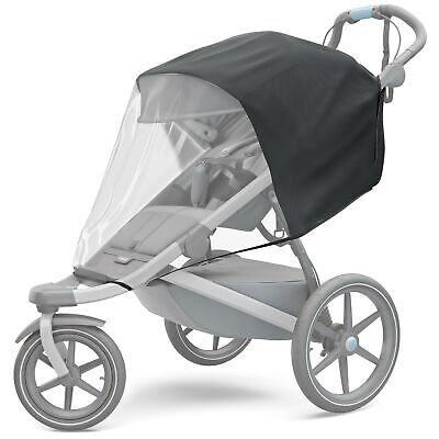 Thule Rain Cover for Glide/Urban Glide Stroller/Pushchair