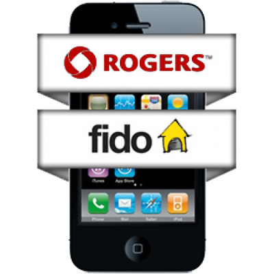 Factory unlock code sony experia rogers or fido canada network supported only