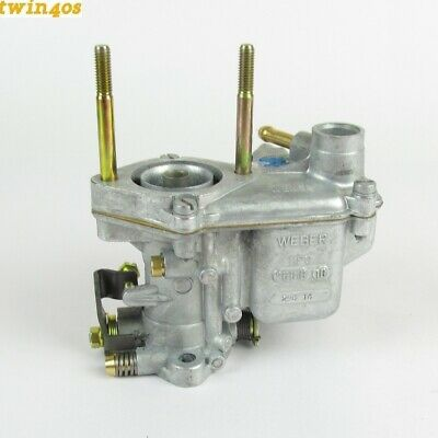 Brand new Weber 26 IMB Fiat 500L carburettor Genuine original