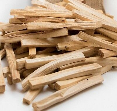 Palo Santo Sticks High Quality 2 Lbs 200 Sticks Approx