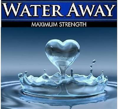 Water tablets for weight loss