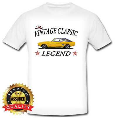 FORD CAPRI CLASSIC RETRO CAR HOODIE DTG ALL SIZE /& COLOURS AVAILABLE R18