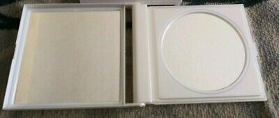 Vtg Amway Artistry Makeup Mirrors 2-Sided Magnifying 1990s