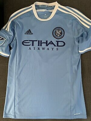 wholesale dealer 0743a 8dddf FOR THE CITY 2018 / New York City FC x Eight by Eight ...