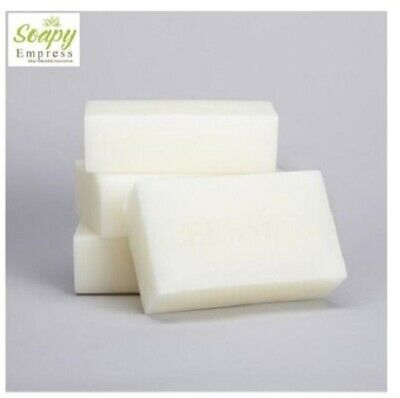 250g SHEA BUTTER MELT AND POUR SOAP BASE SOAP MAKING SUPPLIES