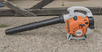 Stihl BG56C, 2 Stroke Petrol Handheld Leaf Blower, Serviced