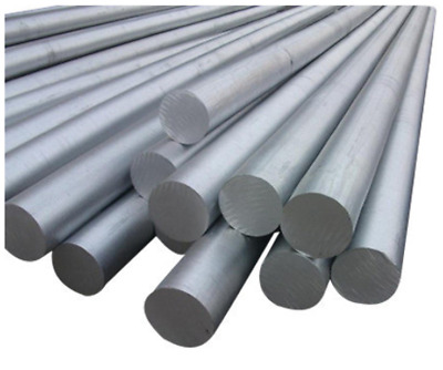 ALUMINIUM ROUND BAR Various Sizes / Lengths available to select