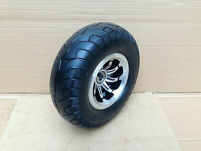 Drive Envoy Mobility Scooter - Front Wheel & Pneumatic Tyre - Spare Parts