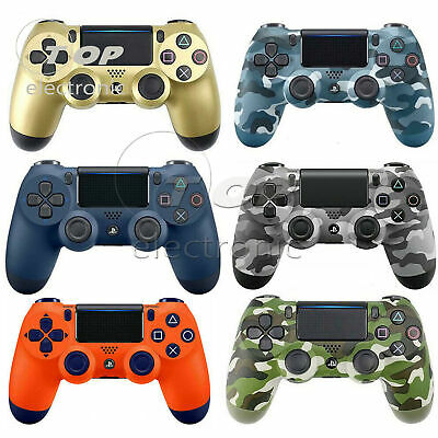 Wireless Bluetooth DualShock 4 Playstation 4 Controller for PS4 Gamepad