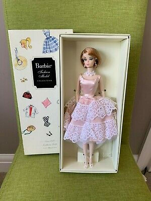 Barbie Southern Belle Silkstone Doll - Barbie Fashion Model Collection NRFB