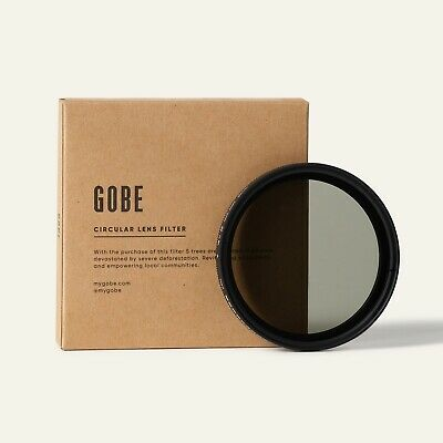 Gobe NDX 82mm Variable ND Lens Filter ▲