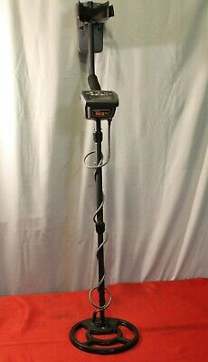 """Whites MX5 Metal Detector 9"""" Spider Search Coil"""