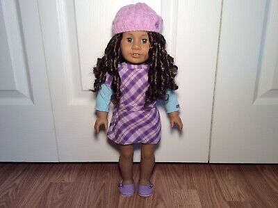 American Girl Truly Me Doll #26 brand new wig!