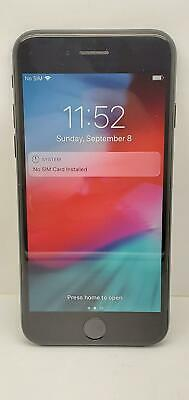 [FINANCED IMEI] Apple iPhone 7 - 32GB - Space Gray ( T-Mobile) A1778 (GSM)