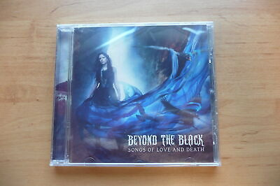 @ Cd Beyond The Black - Songs Of Love And Death / Napalm 2019 Ss / Sympho Metal