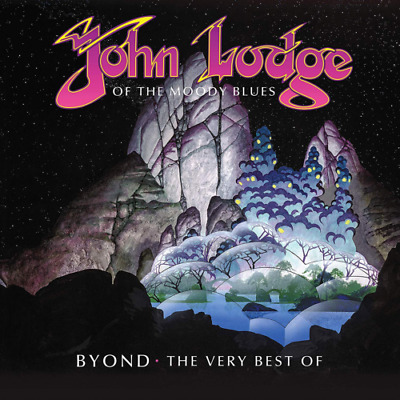 JOHN LODGE B YOND: THE VERY BEST OF CD (Released September 13th 2019)