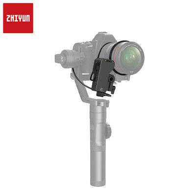 ZHIYUN Servo Follow Focus For Crane 2 Gimbal  Stabilizer for DSLR Cameras