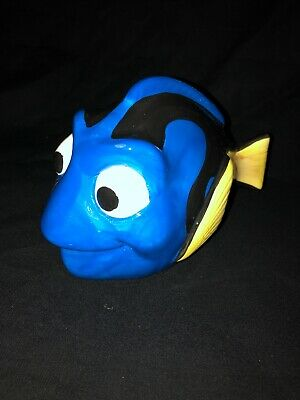 Fish set of 4 egg cups in gift box Finding Dory the blue damsel fish friend of nemo Fish & Marine Life