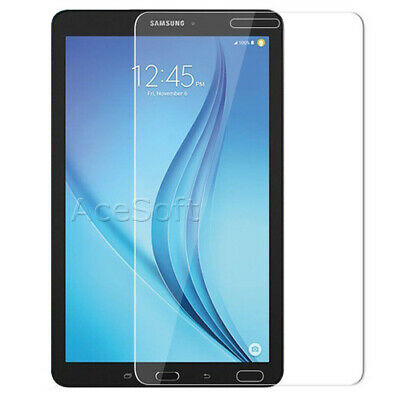 "For Samsung Galaxy Tab E 8.0"" T377 HD Full Cover Screen Protector Tempered Glass"